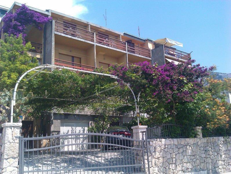 house - 5261  A(4+2)Garbin - Makarska - Makarska - rentals