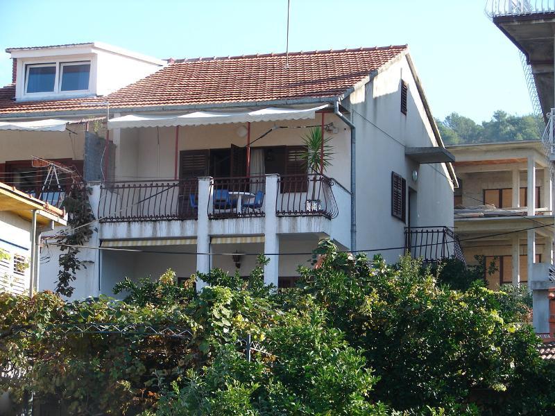 house - 01812TROG A1(4+1) - Trogir - Trogir - rentals