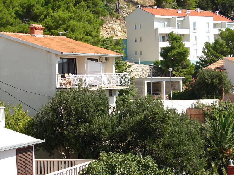 house - 01513BVOD  SA5(2+1) - Baska Voda - Baska Voda - rentals