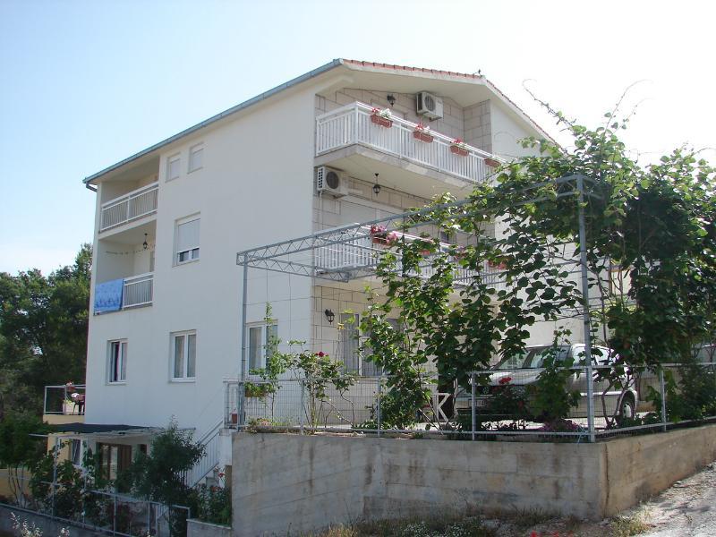 house - 003TROG SA4(2+1) - Trogir - Trogir - rentals