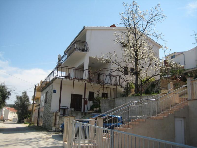 house - 2165 A Donji (4+2) - Trogir - Trogir - rentals