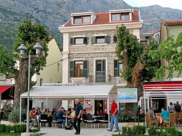 house - 2544  A1(2+1) - Baska Voda - Baska Voda - rentals