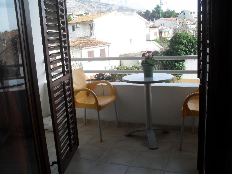 house - Antiša A1(3+2) - Baska Voda - Baska Voda - rentals