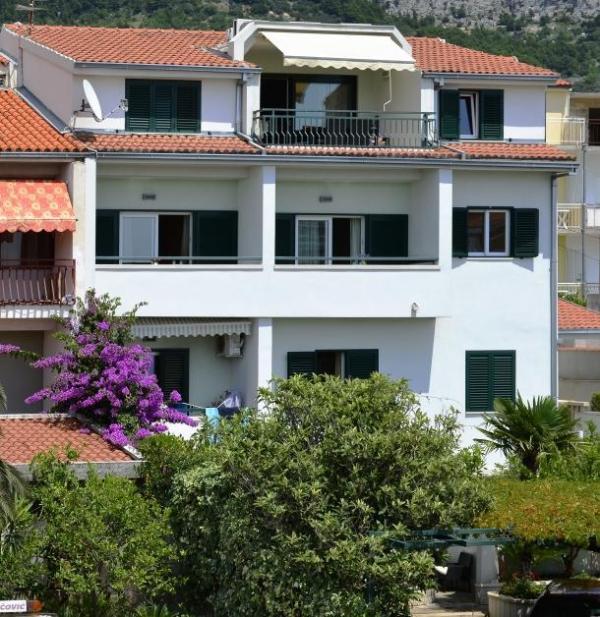 house - 3202 A3(2+2) - Makarska - Makarska - rentals