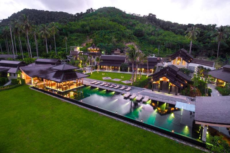 - Ani Villa - Phuket - Ao Phang Nga National Park - rentals