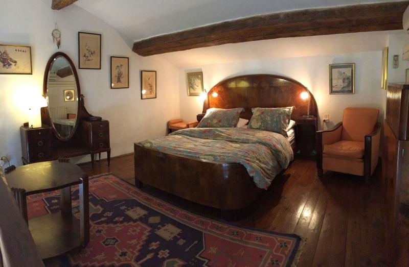 House Rental Provence - La Maison des Artistes - Image 1 - Villeneuve-les-Avignon - rentals