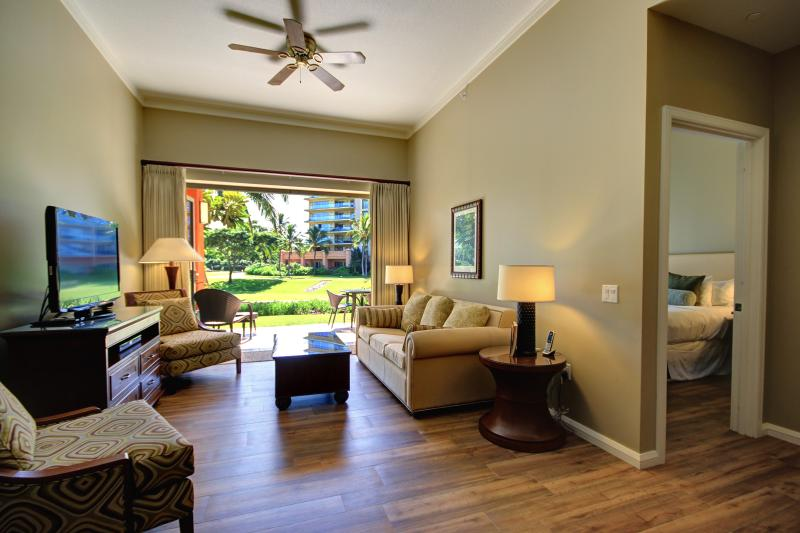 Honua Kai K106 - Ground Floor - Middle of Resort - Image 1 - Ka'anapali - rentals