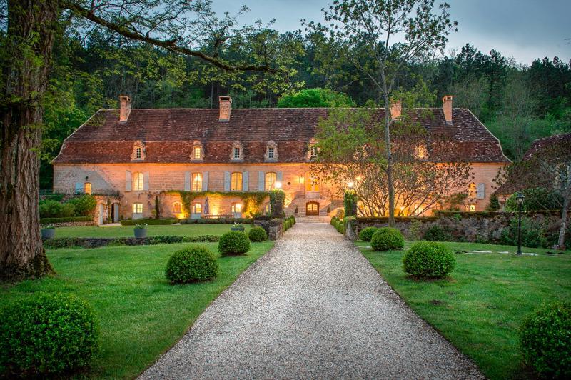 Chateau des Truffles - Image 1 - Le Bugue - rentals