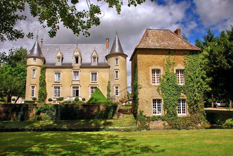 Chateau de La Manay - Image 1 - Montfort Le Gesnois - rentals