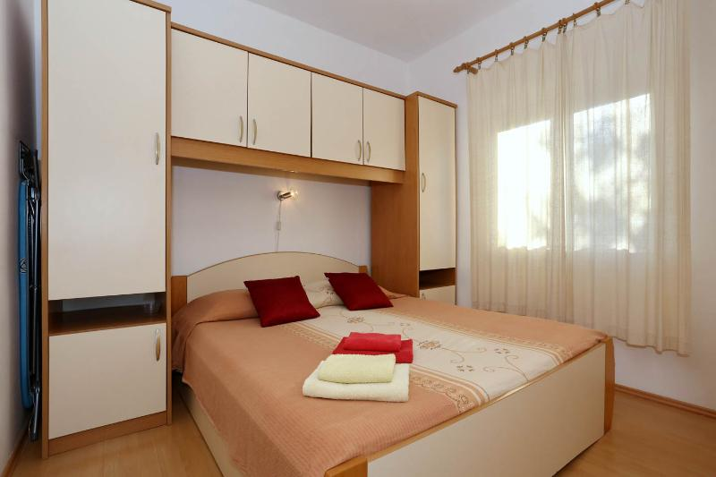 Bedroom - Cozy apartment in relaxing environment - Zadar - rentals