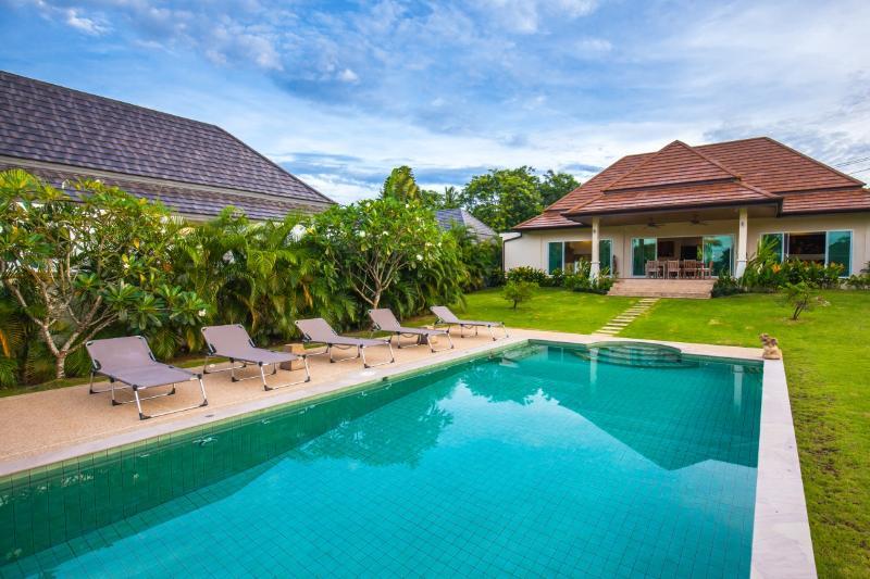 3br Pool Villa On Large Land Plot - Image 1 - Rawai - rentals