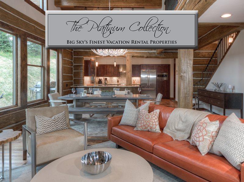 Big Sky Resort | Powder Ridge Cabin 14 Oglala - Image 1 - Big Sky - rentals