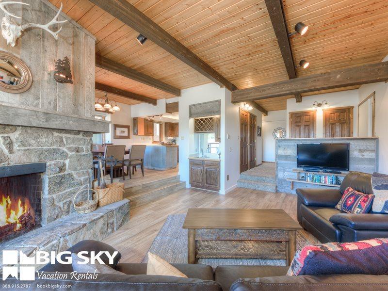 Big Sky Resort | Beaverhead Condominium 1405 - Image 1 - Big Sky - rentals