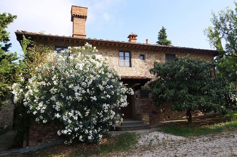 Chianti - Image 1 - Montespertoli - rentals