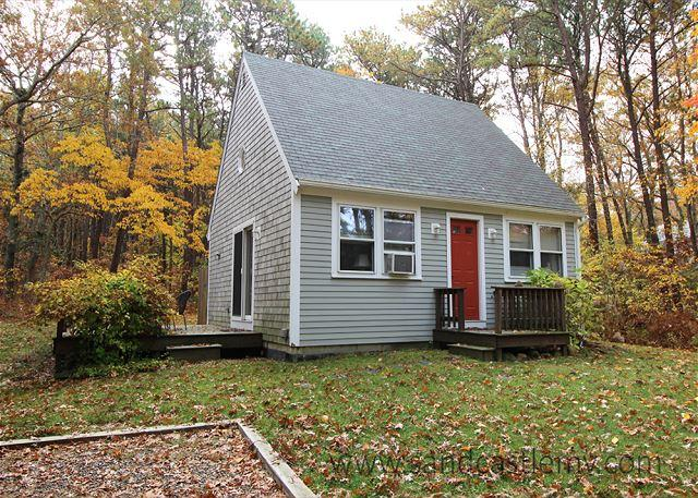 Mink Meadows Guest House - Image 1 - Vineyard Haven - rentals