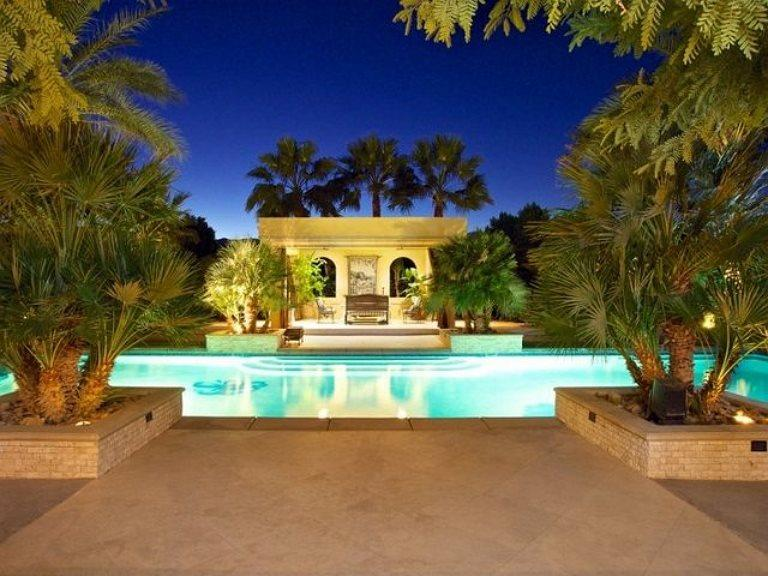 Casa Vida Luxury Family Estate - Image 1 - Rancho Mirage - rentals