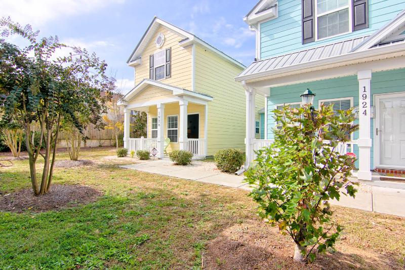 A cute house near the beach - Affordable New 2 Bedroom Townhouse - Myrtle Beach - rentals