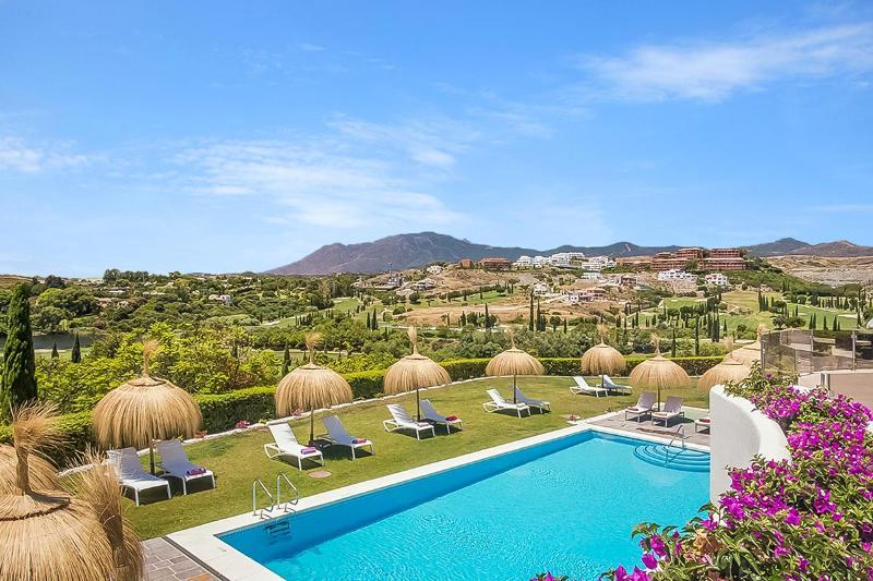 El Cano, Sleeps 20 - Image 1 - Marbella - rentals