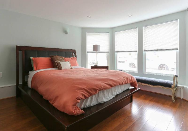 ELEGANT 3 BEDROOM HOME - Image 1 - San Francisco - rentals