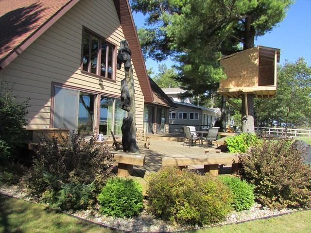 Chateau Sands - Image 1 - East Tawas - rentals