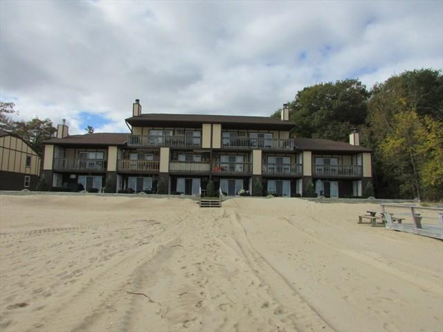 Surf Side Heights #2 - Image 1 - Oscoda - rentals