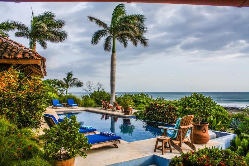 Wish you were here ! - Casa Vista Azul - Best Ocean View in Playa Negra! - Playa Negra - rentals
