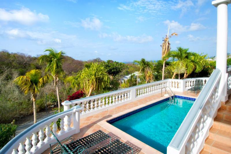 Alexambre, Orient Bay, St Martin - ALEXAMBRE... Lovely affordable Orient Bay villa for family or couples - Orient Bay - rentals