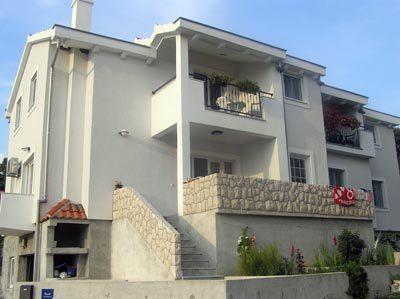 house - 4466 A2(4+1) - Petrcane - Petrcane - rentals