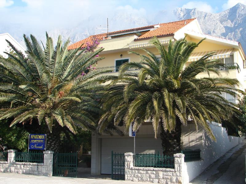 apartment - 00713MAKA A3(4) - Makarska - Makarska - rentals