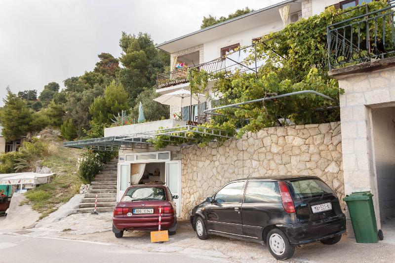 house - Ante A1(5) - Brela - Brela - rentals