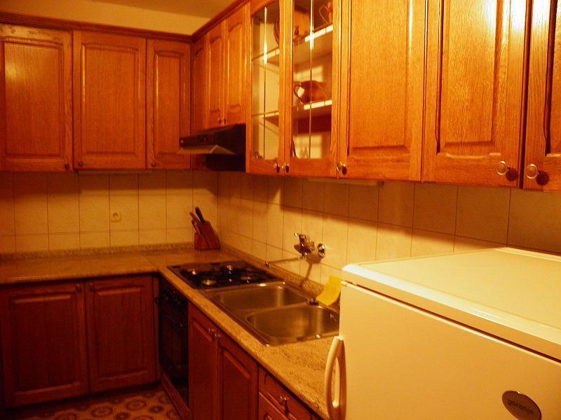 A1(2): kitchen - 35097 A1(2) - Brela - Brela - rentals