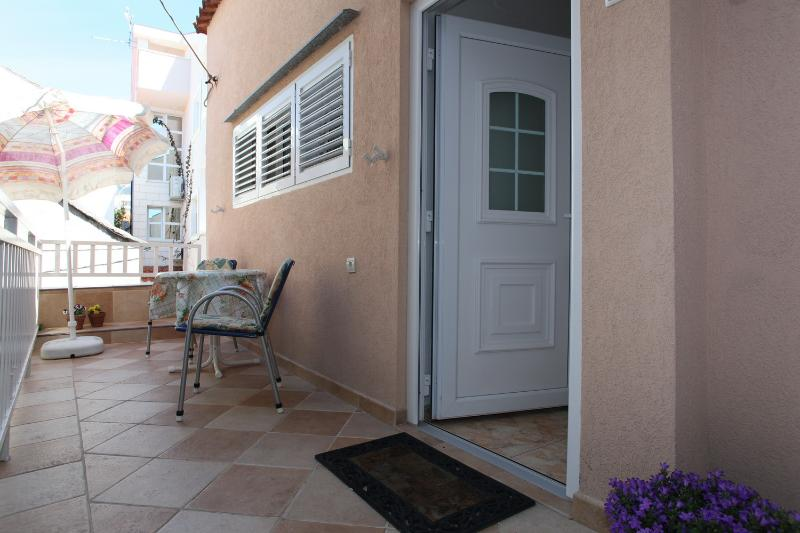 apartment - 02413MAKA A1(5) - Makarska - Makarska - rentals