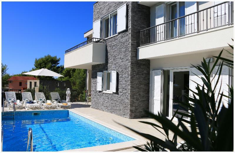 house - 35302 A1(2+1) - Primosten - Primosten - rentals
