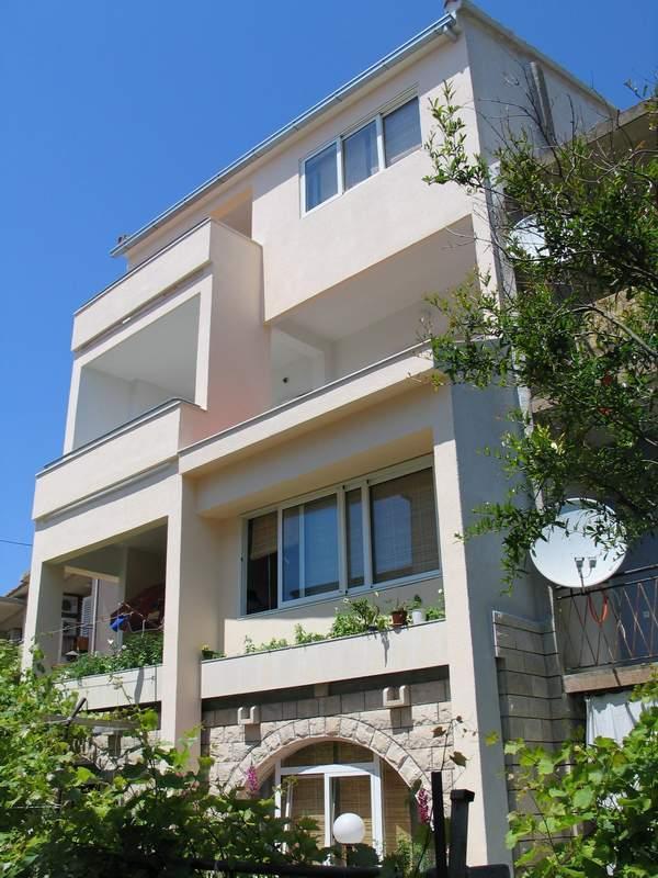 house - 2488 A2(3) - Makarska - Makarska - rentals