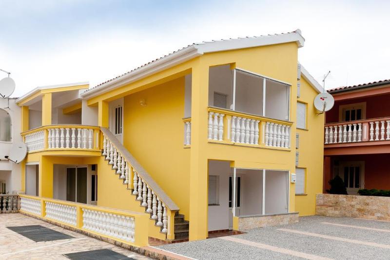 house - 3403 A4(2) - Petrcane - Petrcane - rentals