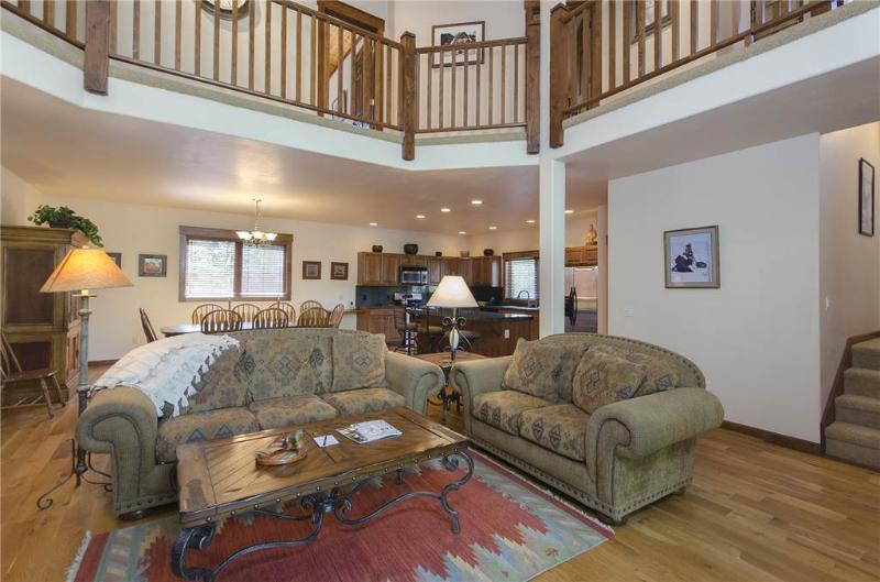 Bear Creek Home - Image 1 - Steamboat Springs - rentals