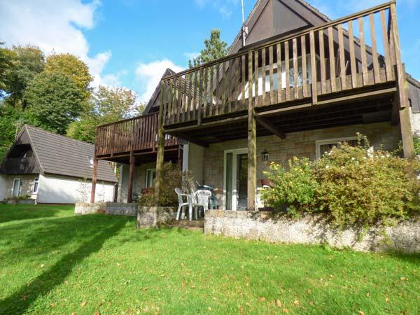 32 VALLEY LODGE, hot tub, on-site facilities, welcoming lodge, on Honicombe Manor, Gunnislake, Ref. 918792 - Image 1 - Gunnislake - rentals
