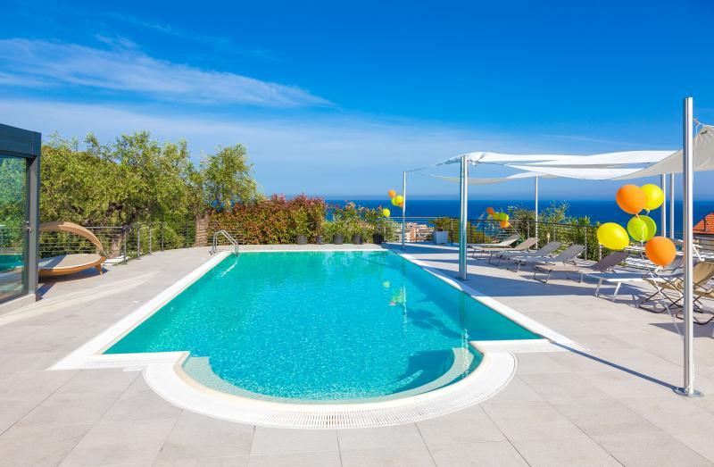 Villa il Poggiolo - Diano Marina, Liguria - ITALY - Villa il Poggiolo - ViP Suite apartment - Diano Marina - rentals