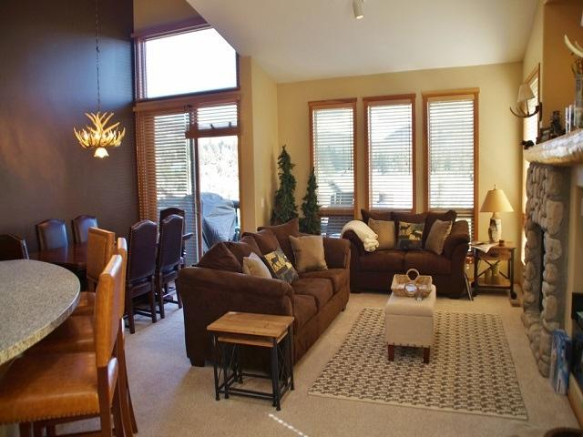 Snowcreek V Townhouse - Listing #350 - Image 1 - Mammoth Lakes - rentals