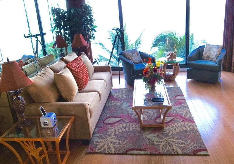 Mahana Resort #804 - Image 1 - Lahaina - rentals