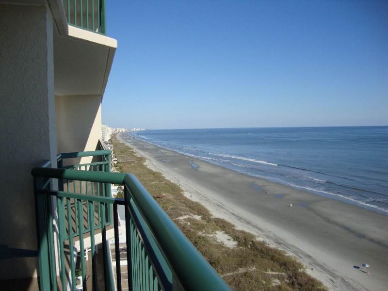 Windy Hill Dunes #1404 - Oceanfront - Image 1 - North Myrtle Beach - rentals