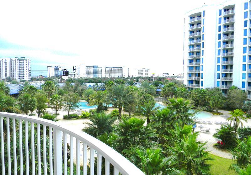 Palms Resort #1405 Jr. Ste-POOLViews-*10%OFF April1-May26* - Image 1 - Destin - rentals