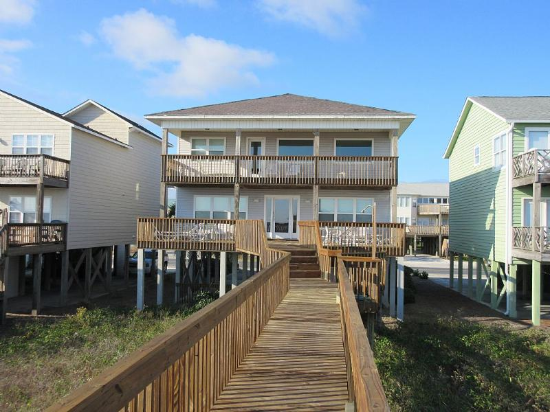 119 West First Street - West First Street 119 - The Gray Dolphin - Ocean Isle Beach - rentals