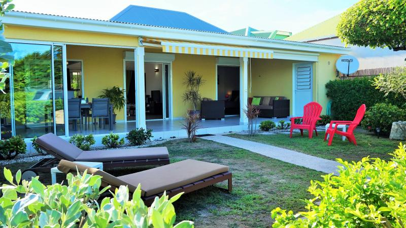 Your home in St-Barth ! - Image 1 - Anse Des Cayes - rentals