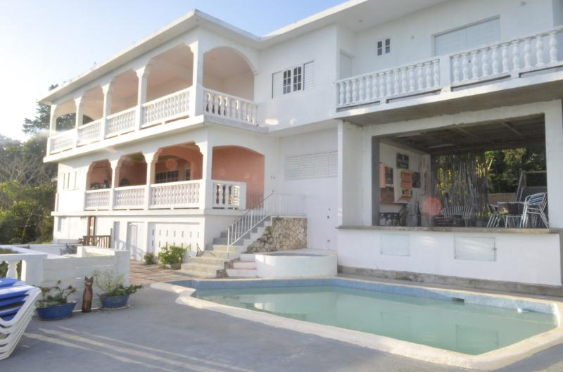 Gibraltar Heights Villa - Image 1 - Saint Mary Parish - rentals