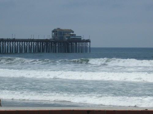 On the Strand at Oceanside Pier - Steps to the Beach on The Strand SMII-OceansideCA - Oceanside - rentals