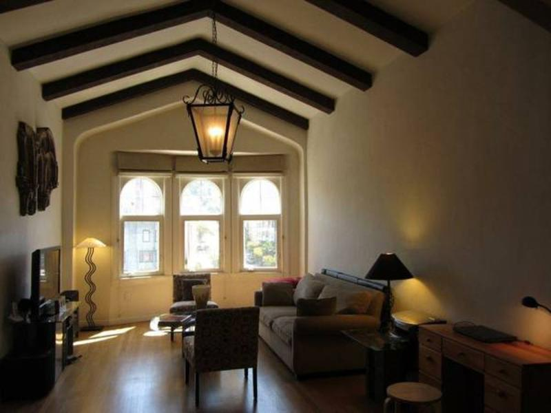 IMPRESSIVE JUNIOR CONDO IN RUSSIAN HILL - FULLY FURNISHED - Image 1 - San Francisco - rentals