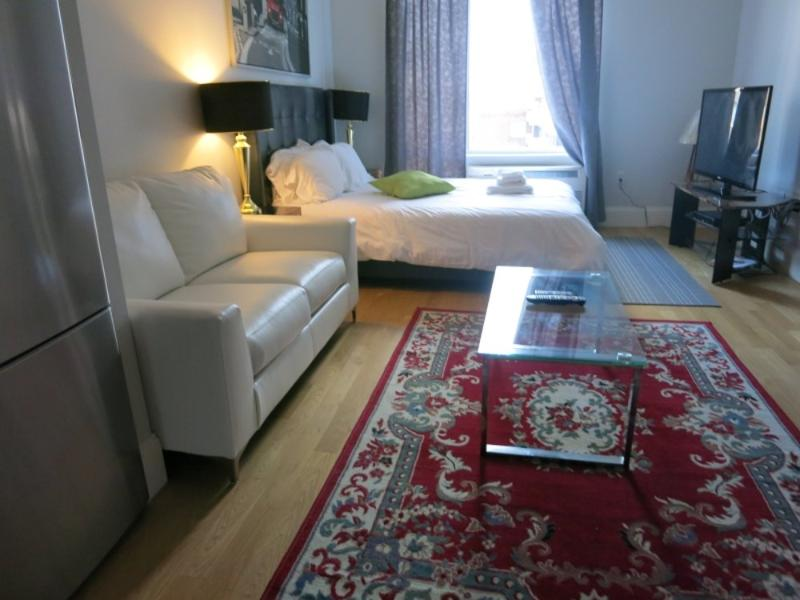 Beautiful Fully Furnished Studio Apartment - Brooklyn - Image 1 - New York City - rentals