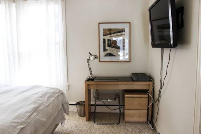 1 BR Apartment ! Luxury Fully Furnished - Image 1 - San Francisco - rentals