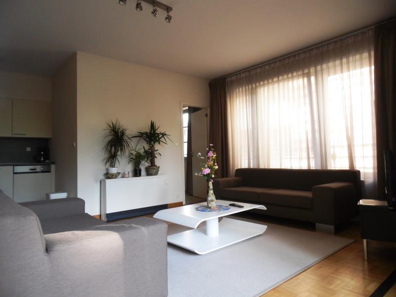 Eurovillage Flats Brussels (European District) - Image 1 - Brussels - rentals